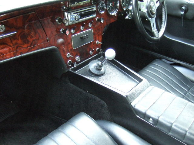 1967(F) Lotus Elan S3 Spyder Drophead Coupe For Sale (picture 10 of 12)
