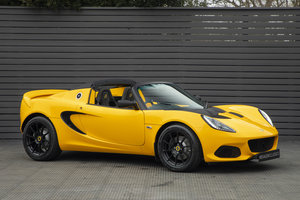Picture of 2021 Lotus Elise 220 Sport for sale For Sale
