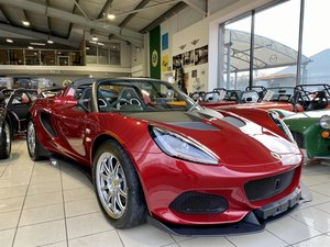 Picture of 2021 Lotus Elise 250 CUP (NEW CAR) For Sale