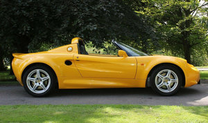 Picture of 0001 LOTUS ELISE S1 S2 WANTED LOTUS ELISE S1 S2 WANTED