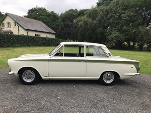 Picture of 0001 LOTUS CORTINA WANTED LOTUS CORTINA WANTED MK1 MK2