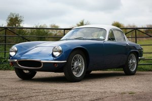 Picture of 0001 LOTUS ELITE TYPE 14 WANTED LOTUS ELITE TYPE 14 WANTED