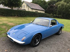 Picture of 0001 LOTUS ELAN+2 WANTED LOTUS ELAN+2 WANTED