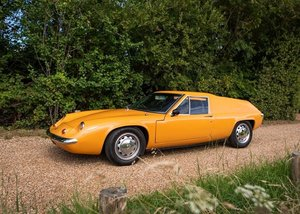 Picture of 0001 LOTUS EUROPA WANTED LOTUS EUROPA WANTED