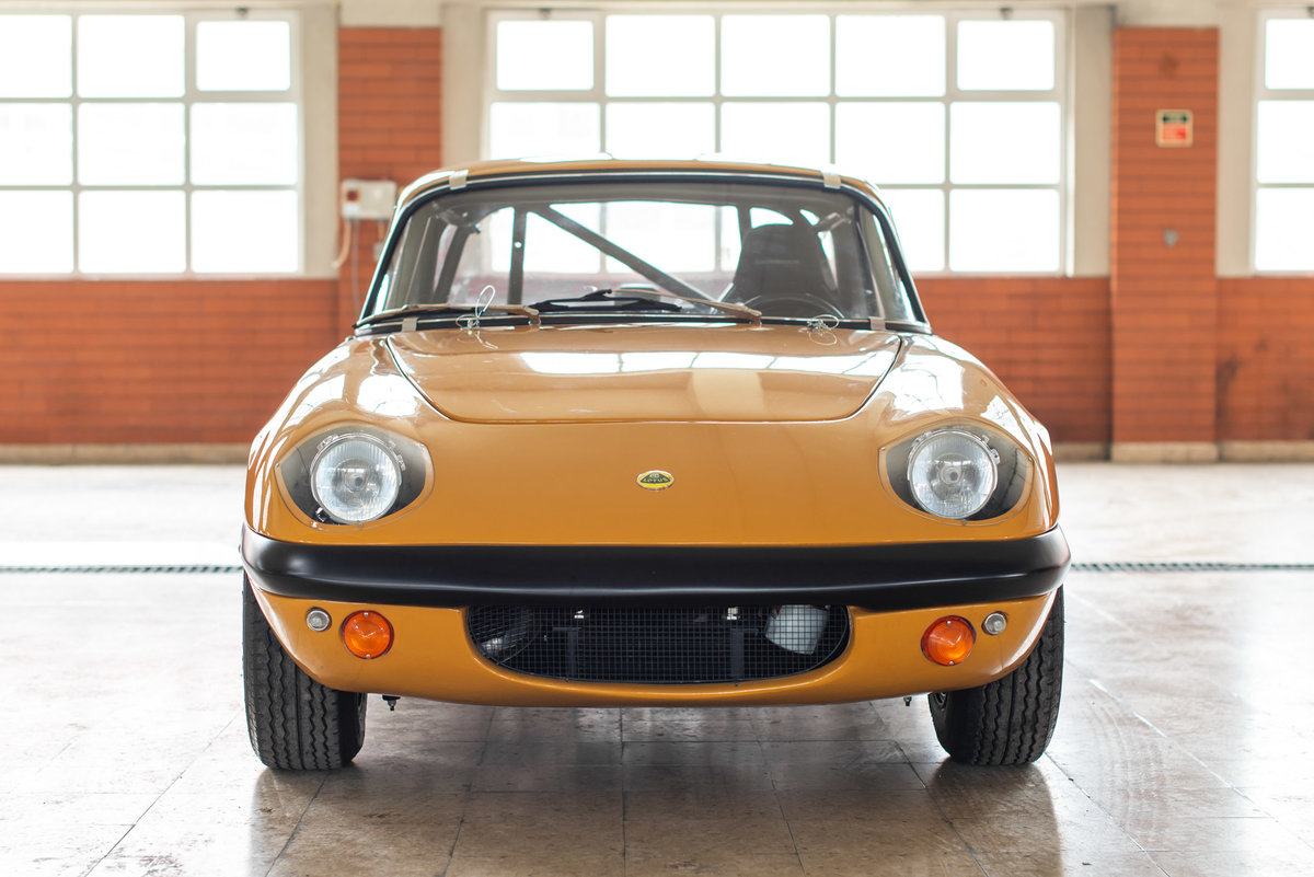 1966 Lotus Elan Coupé H71 For Sale (picture 2 of 12)