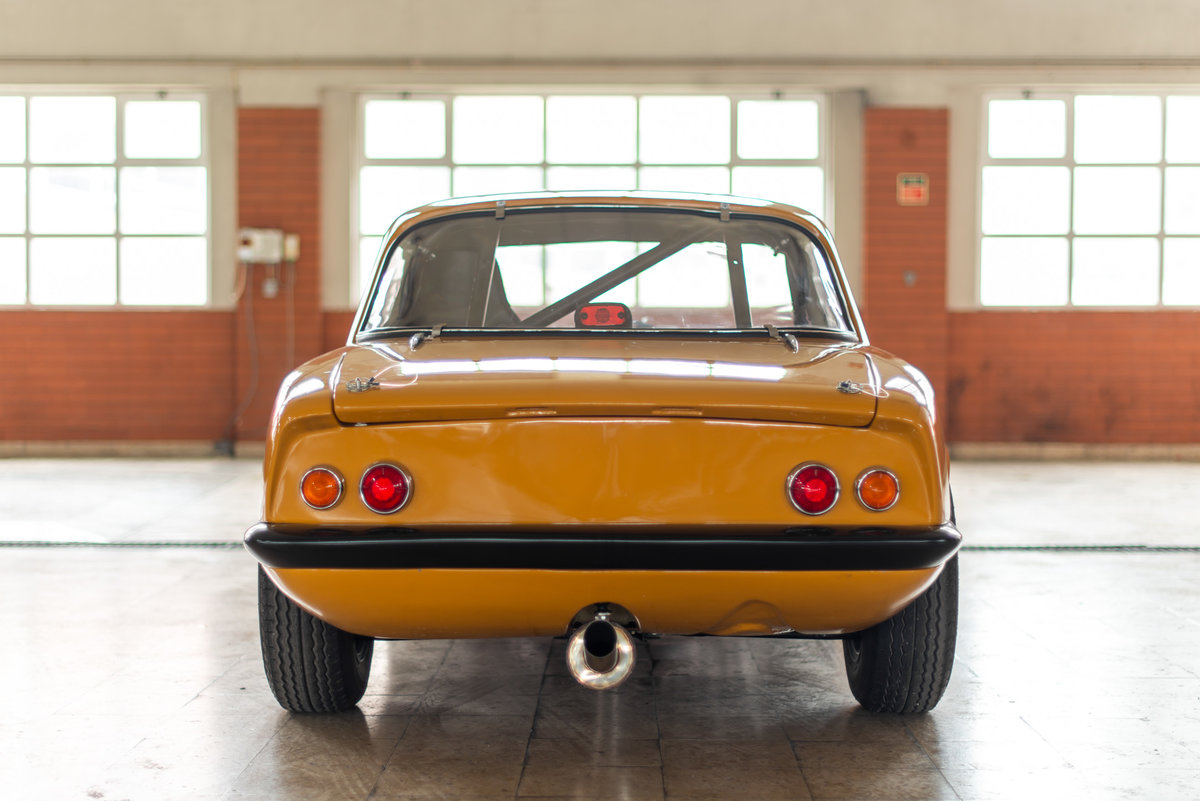 1966 Lotus Elan Coupé H71 For Sale (picture 5 of 12)