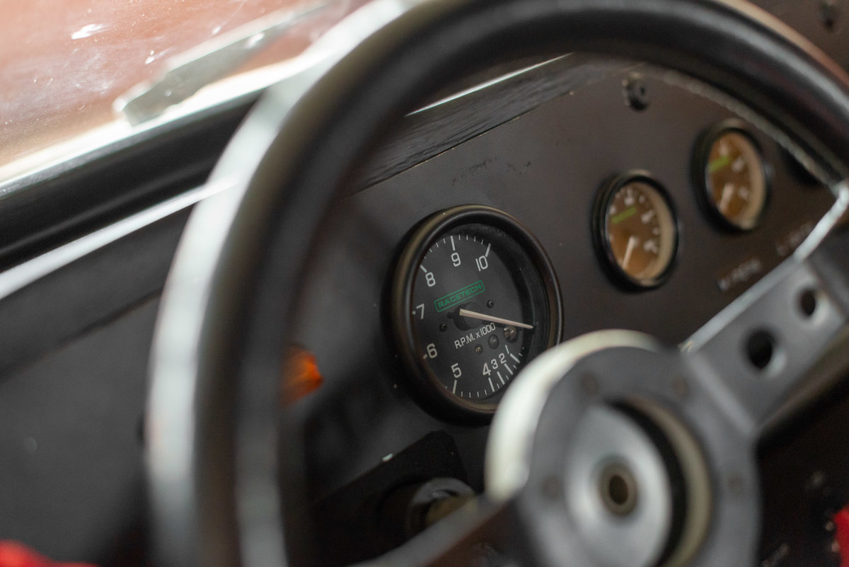 1966 Lotus Elan Coupé H71 For Sale (picture 7 of 12)