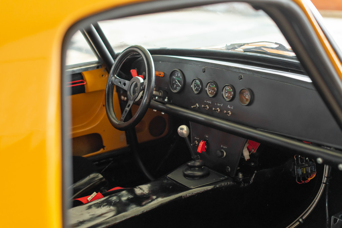 1966 Lotus Elan Coupé H71 For Sale (picture 8 of 12)