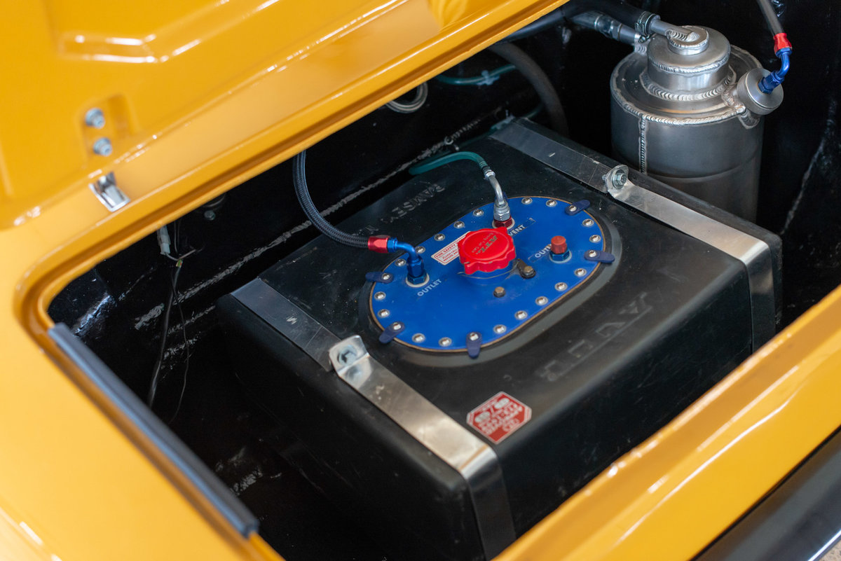 1966 Lotus Elan Coupé H71 For Sale (picture 9 of 12)