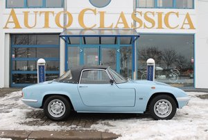 Picture of 1970 Lotus  Elan S4 Cab SE For Sale