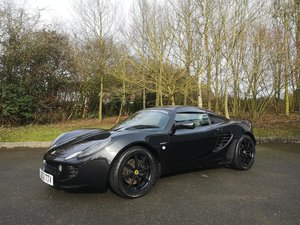 Picture of 2002 Lotus Elise 111S S2 SOLD