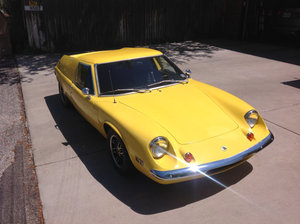 Picture of 1971 Lotus Europa ELECTRIC For Sale