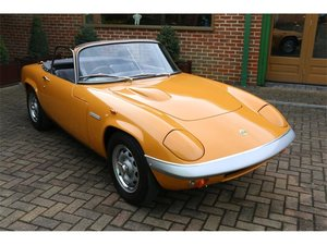 Picture of 0001 CLASSIC LOTUS CARS WANTED ELAN EUROPA ELAN SPRINT ELAN+2