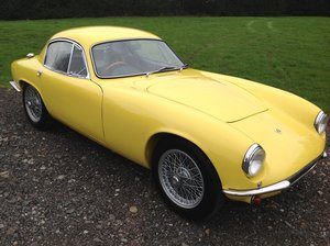 Picture of 1962 Lotus Elite Type 14 For Sale