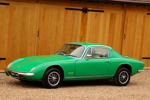 Picture of Lotus Elan+2S130/4, 1974.  Full nut and bolt restoration For Sale