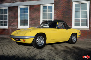 Picture of Lotus Elan S4 1969 - Great condition and handled with care For Sale