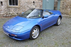 Picture of 1991 Lotus SE Turbo SOLD