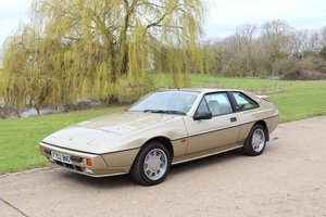 Picture of 1989 (F) Lotus Excel SE For Sale