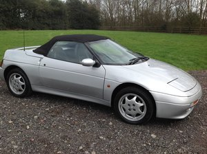 Picture of 1990 Lotus Elan SE Turbo M100 SOLD