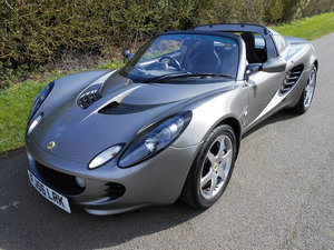 Picture of 2006 Lotus Elise S Touring SOLD