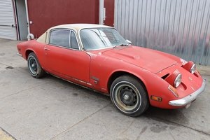 Picture of # 23725 1973 Lotus Elan Red For Sale