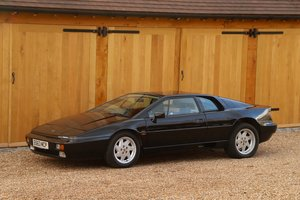 Picture of Lotus Esprit Turbo 1988.   43,000 miles. For Sale