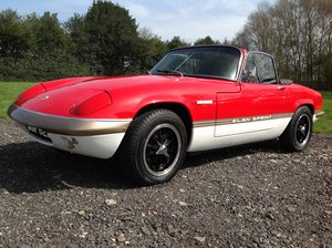 Picture of 1970 Lotus Elan S4 DHC For Sale