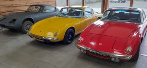 Picture of 1973 Lotus Elans x 3 For Sale