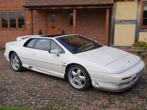 Picture of 1994 Lotus Esprit For Sale by Auction
