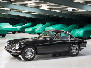 Picture of 1962 Lotus Elite Coup For Sale by Auction
