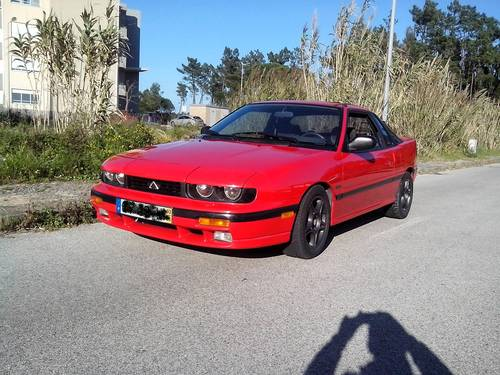 1993 LOTUS SUNFIRE For Sale (picture 1 of 6)