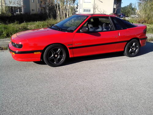 1993 LOTUS SUNFIRE For Sale (picture 2 of 6)