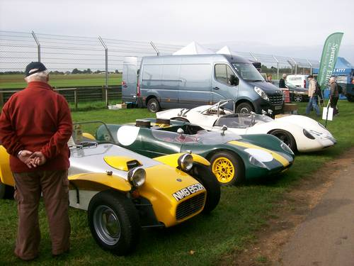 1962 Lotus 23 Special SOLD (picture 4 of 4)