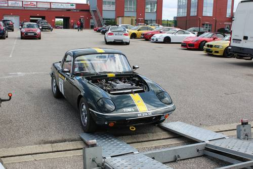 1967 Lotus Elan S3 FHC For Sale (picture 2 of 6)