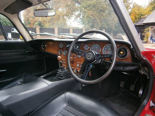 LOTUS ELAN +2S 130/5  1972  LOW MILEAGE***SOLD****   For Sale (picture 3 of 6)