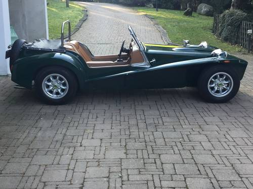 1970 One of the last real  one made by Lotus For Sale (picture 2 of 6)
