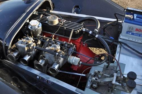 Lotus Seven 1966 Alu Black  For Sale (picture 6 of 6)