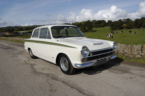 Lotus Cortina For Hire, Ford Cortina Lotus For Hire (picture 2 of 6)