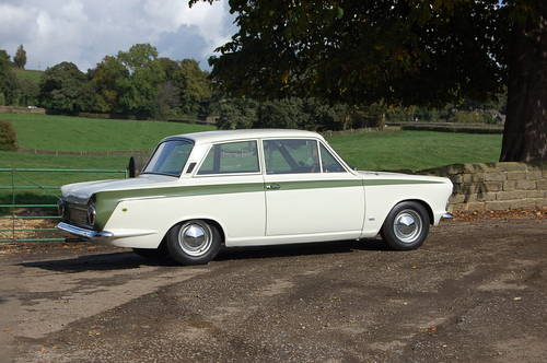 Lotus Cortina For Hire, Ford Cortina Lotus For Hire (picture 3 of 6)