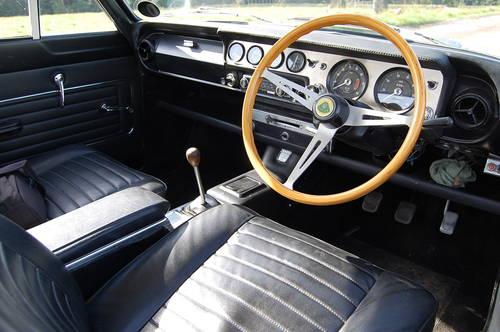 Lotus Cortina For Hire, Ford Cortina Lotus For Hire (picture 6 of 6)