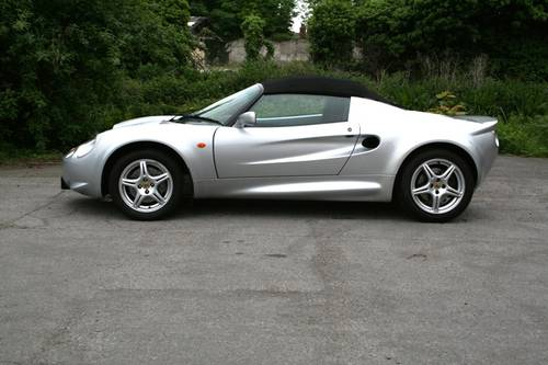 1998 Lotus Elise S1 Now Sold Another available! For Sale (picture 5 of 6)