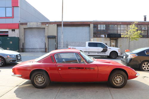 1969 Lotus Elan Plus 2 Coupe # 21899 For Sale (picture 3 of 6)