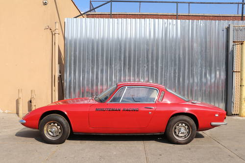 1969 Lotus Elan Plus 2 Coupe # 21899 For Sale (picture 4 of 6)