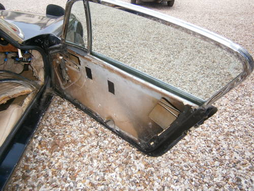1973 LOTUS ELAN +2 S 130/5 SPD JPS COLOURS NEEDS RESTORING. For Sale (picture 6 of 6)
