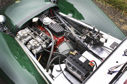 1961 Lotus Seven S2 **SOLD** For Sale (picture 5 of 6)
