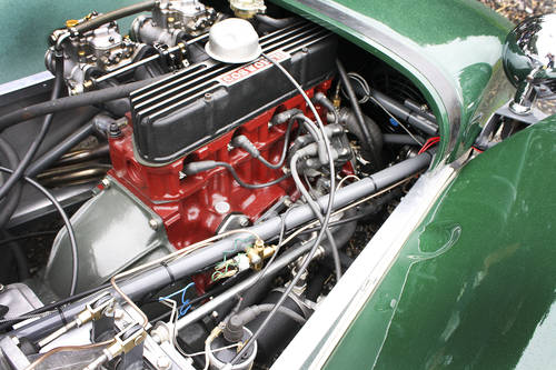 1961 Lotus Seven S2 **SOLD** For Sale (picture 6 of 6)