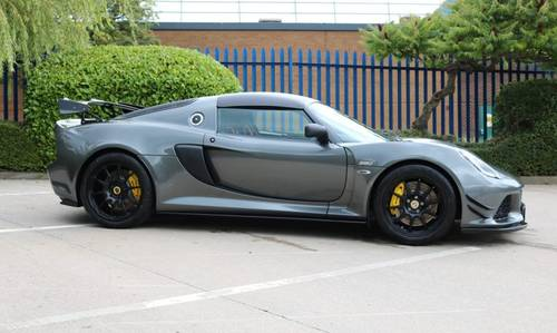 2017 Lotus Exige Sport 380 For Sale (picture 3 of 6)