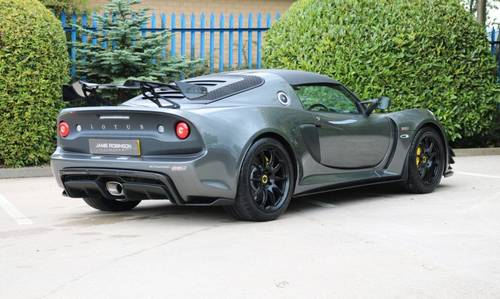 2017 Lotus Exige Sport 380 For Sale (picture 4 of 6)