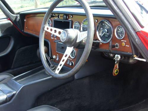 1971 Lotus Elan Sprint SOLD (picture 2 of 6)