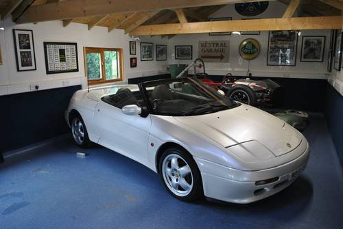 1995 Elan M100 S2 Turbo SOLD (picture 2 of 6)